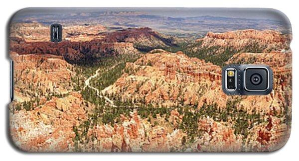 Bryce Canyon Hoodoos Galaxy S5 Case