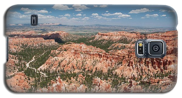 Bryce Canyon Trail Galaxy S5 Case