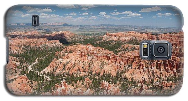 Bryce Canyon Trail Galaxy S5 Case