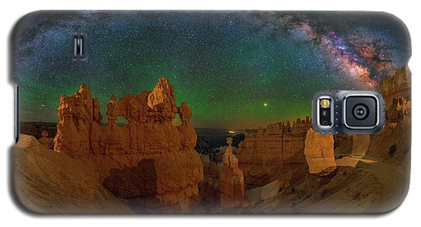 Bryce Panorama Galaxy S5 Case