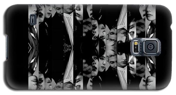 Bts - Bangtang Boys Galaxy S5 Case