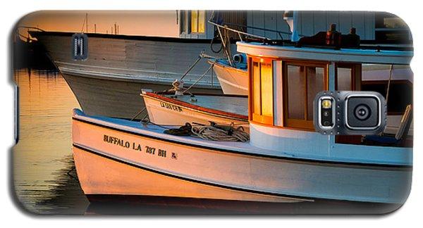 Buffalo Boat Galaxy S5 Case