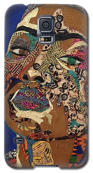 Ibukun Ami Blessed Mark Galaxy S5 Case