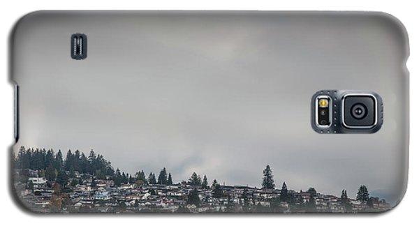 Burnaby Hill Galaxy S5 Case
