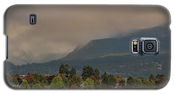 Burnaby Mountain Galaxy S5 Case