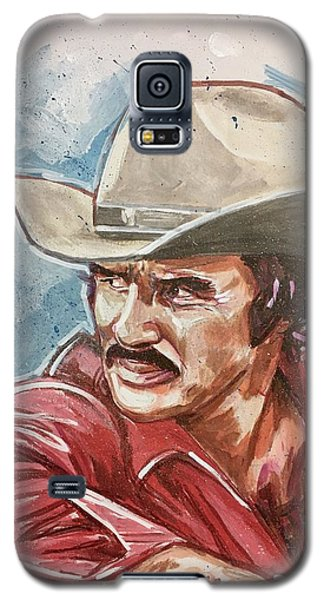 Burt Reynolds Galaxy S5 Case