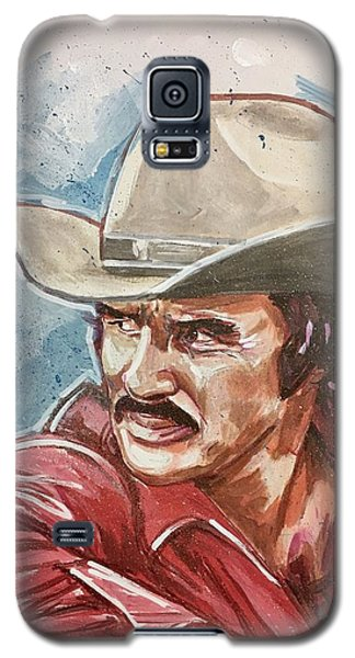 Burt Reynolds Galaxy S5 Case