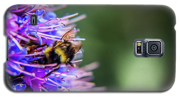 Busy Bee 2 Galaxy S5 Case