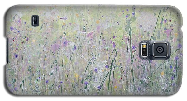 Buttercups And Bluebells Galaxy S5 Case