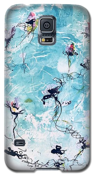 Butterfly Kisses Galaxy S5 Case