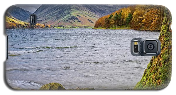 Buttermere Lake District Galaxy S5 Case