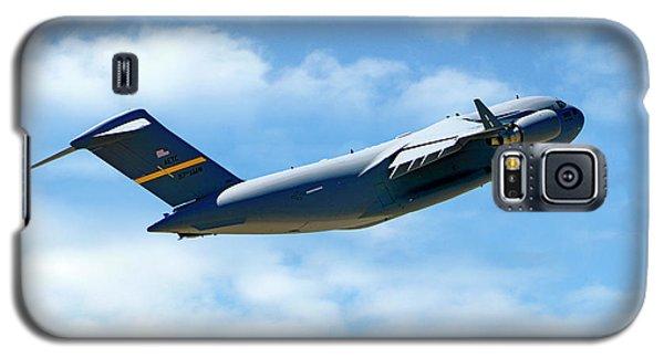 C-17 Globemaster Galaxy S5 Case