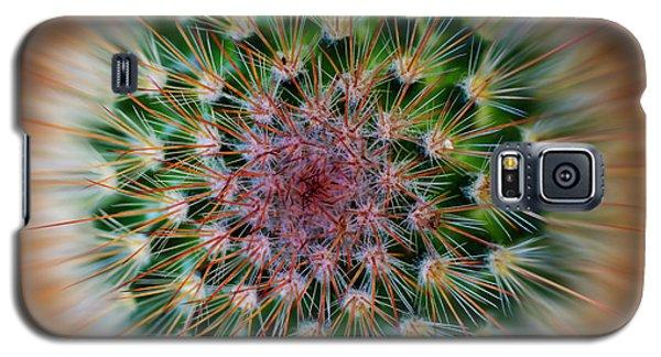 Cactus Cooler Galaxy S5 Case