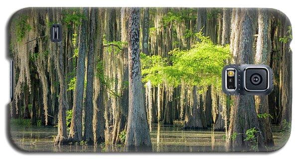Caddo Swamp 1 Galaxy S5 Case