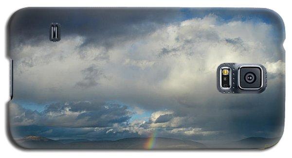 Caldera Rainbow Galaxy S5 Case