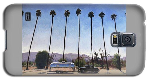 California Honeymoon Galaxy S5 Case
