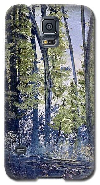 Camp Trail Galaxy S5 Case