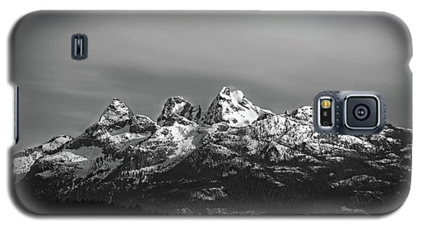 Canadian Rockies Galaxy S5 Case