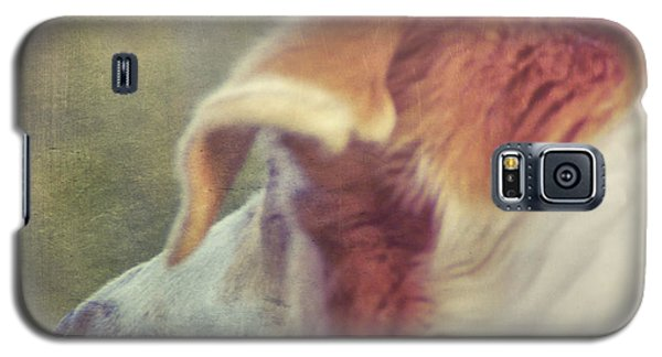 Canine Salvation Galaxy S5 Case