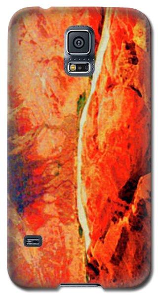 Canyon Galaxy S5 Case