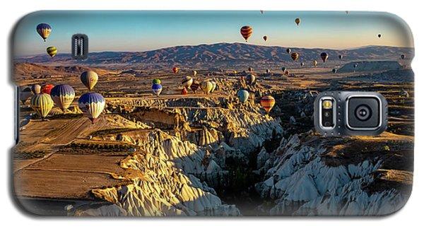 Capadoccia Galaxy S5 Case