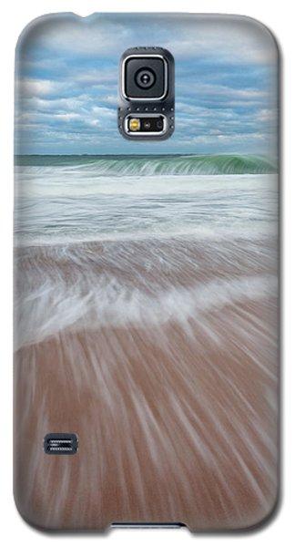 Cape Cod Seashore 2 Galaxy S5 Case