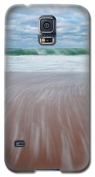 Cape Cod Seashore Galaxy S5 Case