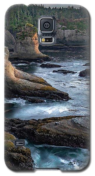 Cape Flattery Galaxy S5 Case