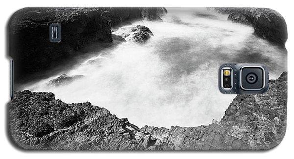 Cape Perpetua Galaxy S5 Case