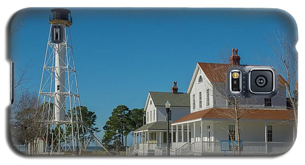 Cape San Blas Lighthouse Galaxy S5 Case