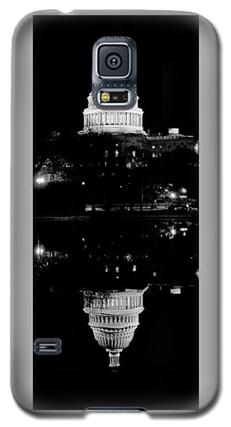Capitol Upside Down Galaxy S5 Case