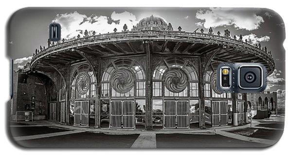 Carousel House Galaxy S5 Case