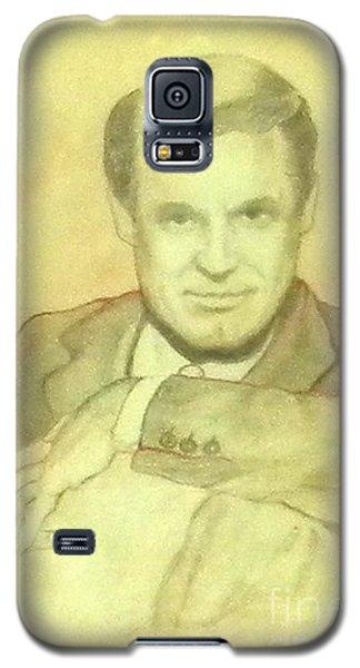 Cary Grant Galaxy S5 Case