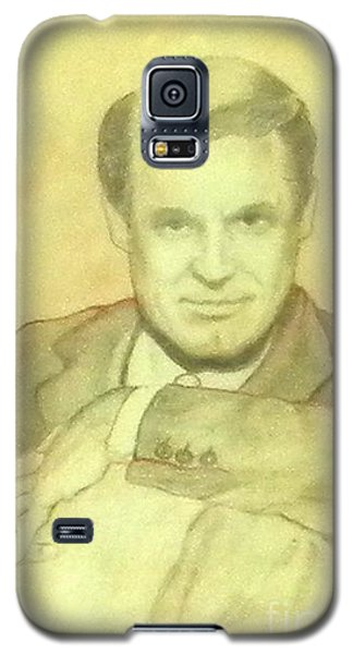 Cary Grant Galaxy S5 Case