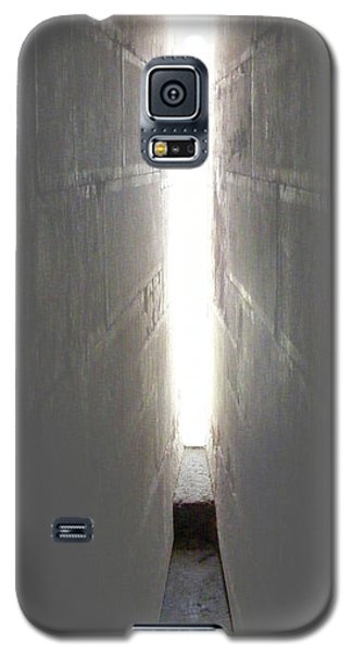 Journey Galaxy S5 Case