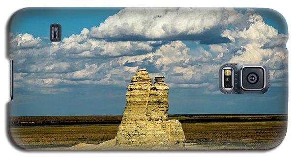 Castle Rock Galaxy S5 Case
