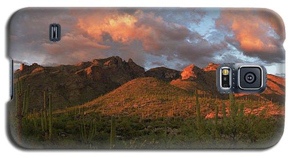 Catalina Mountains, Arizona Galaxy S5 Case
