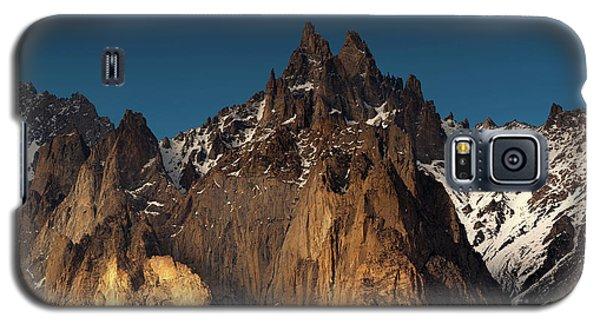 Cathedral Of Passu Galaxy S5 Case