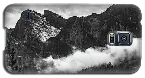 Cathedral Rocks Galaxy S5 Case
