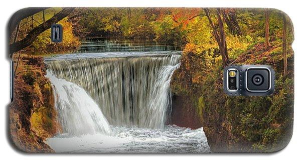 Cedarville Falls Galaxy S5 Case