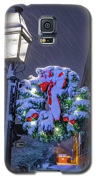 Celebrate The Season Galaxy S5 Case