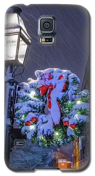Celebrate The Season Galaxy S5 Case