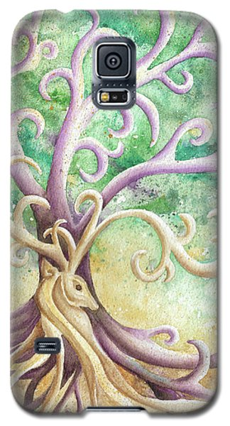 Celtic Culture Galaxy S5 Case