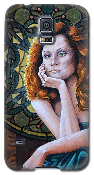 Celtic Dream Galaxy S5 Case