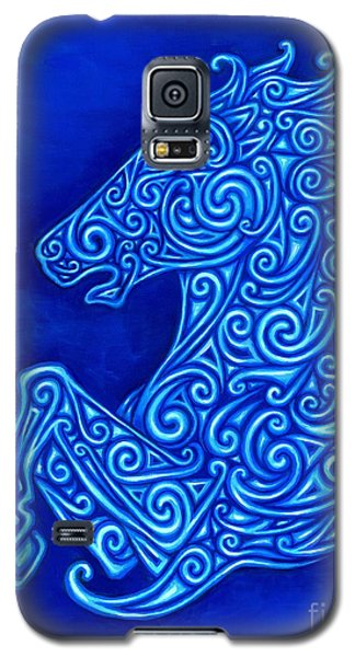 Celtic Horse Galaxy S5 Case