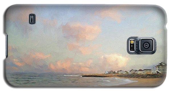 Cezanne Sunset Galaxy S5 Case
