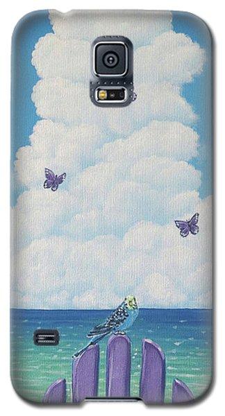 Chairadise Galaxy S5 Case