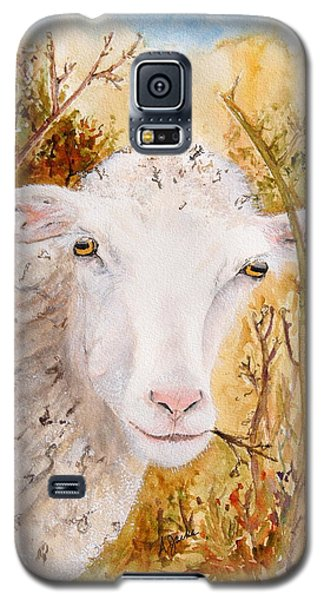 Charlotte Galaxy S5 Case