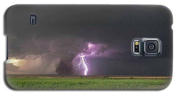 Chasing Naders In Nebraska 017 Galaxy S5 Case