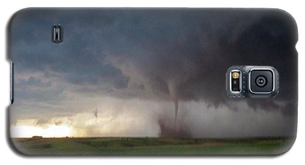 Chasing Naders In Nebraska 026 Galaxy S5 Case